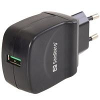 Sandberg AC Charger QC 3.0 USB