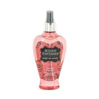 Sexiest Fantasies Tempt Me Sweetly By Parfums De Coeur Body Spray 7.35OZ 217ML
