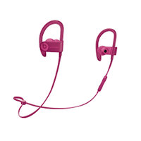 Beats Powerbeats3 W/L Brick Red