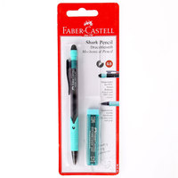 Faber-Castell Shark Pencil 0.5Mm Blister +1Tube Lead