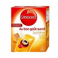 Canderel Sucralose 600 Unites