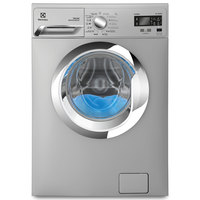 Electrolux 7KG Front Load Washing Machine EWF7241SXM