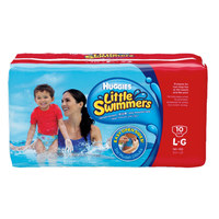 Huggies Little Swimmers Large Swimpants 10's