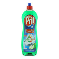 Pril Dishwashing Liquid Apple & Vinegar 1 L