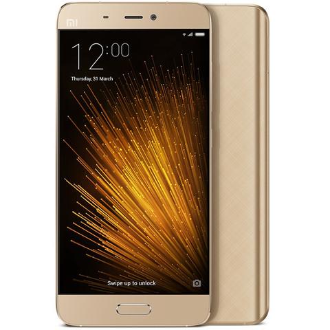 XIAOMI MI5 32GB DS 4G GOLD