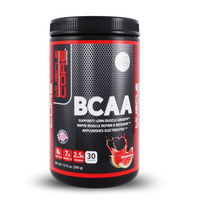 Muscle Core BCAA Watermelon 390g