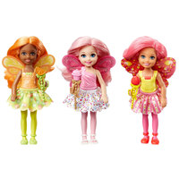 Barbie Chelsea Fairy - Assorted