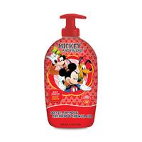 Disney Shampoo Soap Gel Mickey 500ML