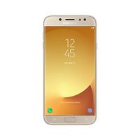 SAMSUNG Smartphone J7 2017 16GB Nano Dual Sim Card Android Gold