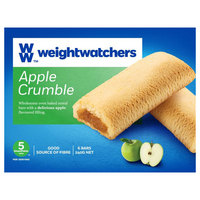Weight Watchers Apple Crumble 240 g