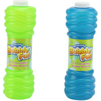 Power Joy Bubble Bottle 1000Ml Assorted