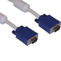 Sandberg Monitor Cable VGA LUX 10M