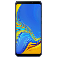 Samsung Galaxy A9 (2018) Dual Sim 4G 128GB Blue