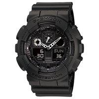 Casio G-Shock Men's Analog/Digital Watch GA-100-1A1