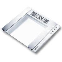 Beurer Diagnostic Glass Scale Bg55