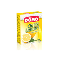 Domo Quick Lemon 4 Sachets 100GR