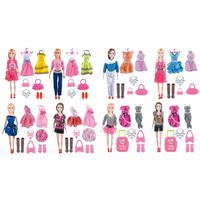 Power Joy Leila Trendy Dolls 30Cm Assorted