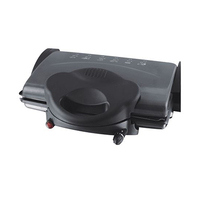 Superchef Contact Grill GTH001 Gray