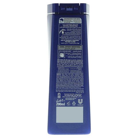 Clear-Men-Cool-Sport-Menthol-Anti-Dandruff-Shampoo-200ml