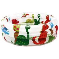 Intex Dinosaur 3 Ring Baby Pool