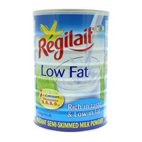 Regilait Low Fat Instant Semi-Skimmed Milk Powder 1600g