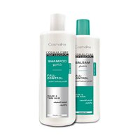 Cosmaline Shampoo + Conditioner Fall 500ML