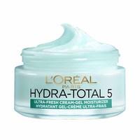 L'Oreal Paris Hydra Total 5 Normal & Ultra Hydrating Gel Cream  50ML