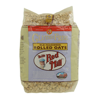 Bob's Red Mill Gluten Free Old Fashioned Rolled Oats 907g
