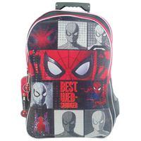 """Spider Man  - Trolley Bag 18"""""""