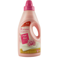 Carrefour Fabric Softener Regular Pink Rose 2L