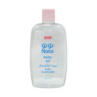 Nunu Baby Oil 300ml
