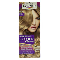 Schwarzkopf Palette 8-0 Light Blonde Intensive Colour Cream