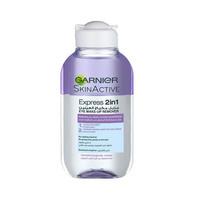 Garnier Skin Natural Express 2 In 1 Eye Make-Up Remover 125ML
