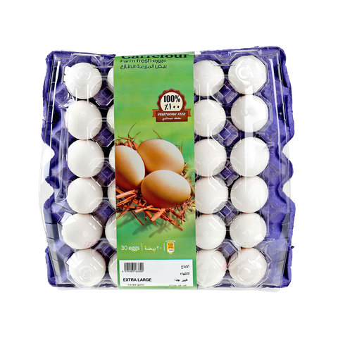 Carrefour-Eggs-White-Extra-Large-x30