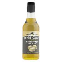 Meridian Organic Extra Virgin Olive Oil 500ml