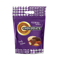 Chocodate Assorted 500g