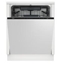 Beko Built-In Dishwasher DIN28220
