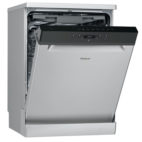 Whirlpool-Dishwasher-WFC3C26F-XUK