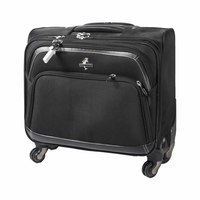 Pacific Pilot Case 4 Wheels