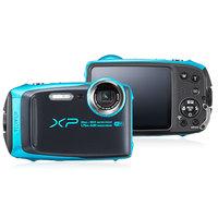 Fujifilm Camera XP120 Sky Blue