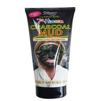 Montagne Jeunesse 7th Heaven Charcoal Mud Mask 175g