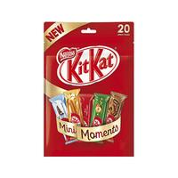 Kitkat Mini Moments 427.5GR 20% Off