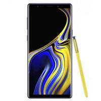 Samsung Galaxy Note 9 (SM-N960FZ) Dual Sim 4G 512GB Blue