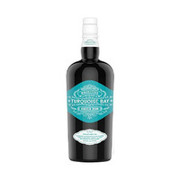 Turquoise Bay Mauritius Amber 40% Alcohol Rum 70CL