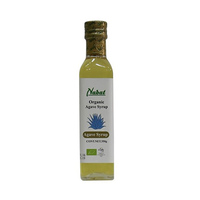 Nabat Agave Syrup Organic 350ML