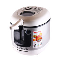 Moulinex Deep Fryer AM400027 2100 Watt White