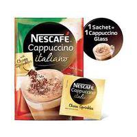Nescafe Cappuccino 19.3GR