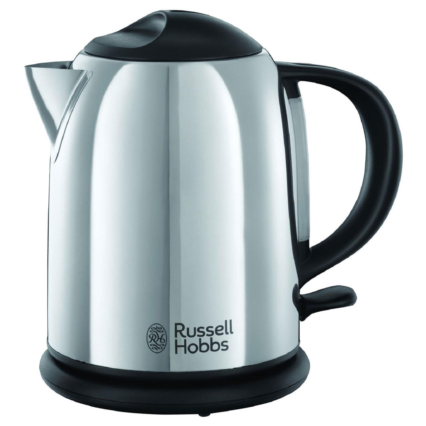 RUSSELL HOBBS KETTLE SS 20190