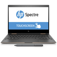 HP Notebook Spectre 13ae001 i7-8550 16GB RAM 1TB Hard Disk 13""""