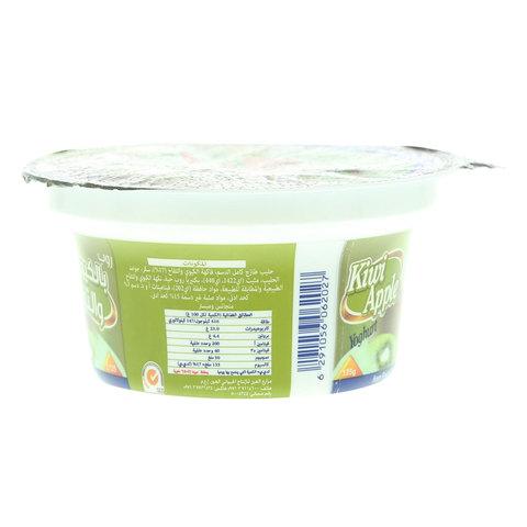 Al-Ain-Kiwi-Apple-Yoghurt-125g